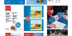 BMO/Calgary Stampede Kids' Activity Book