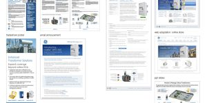 GE Digital Energy – Product launch