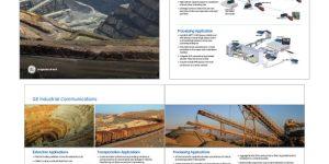 GE Digital Energy - Mining Brochure